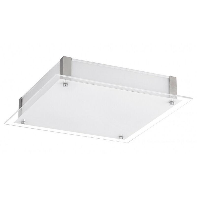 Rábalux Carl 2608 mennyezeti lámpa  fehér   fém   E27 3x MAX 40W   IP20