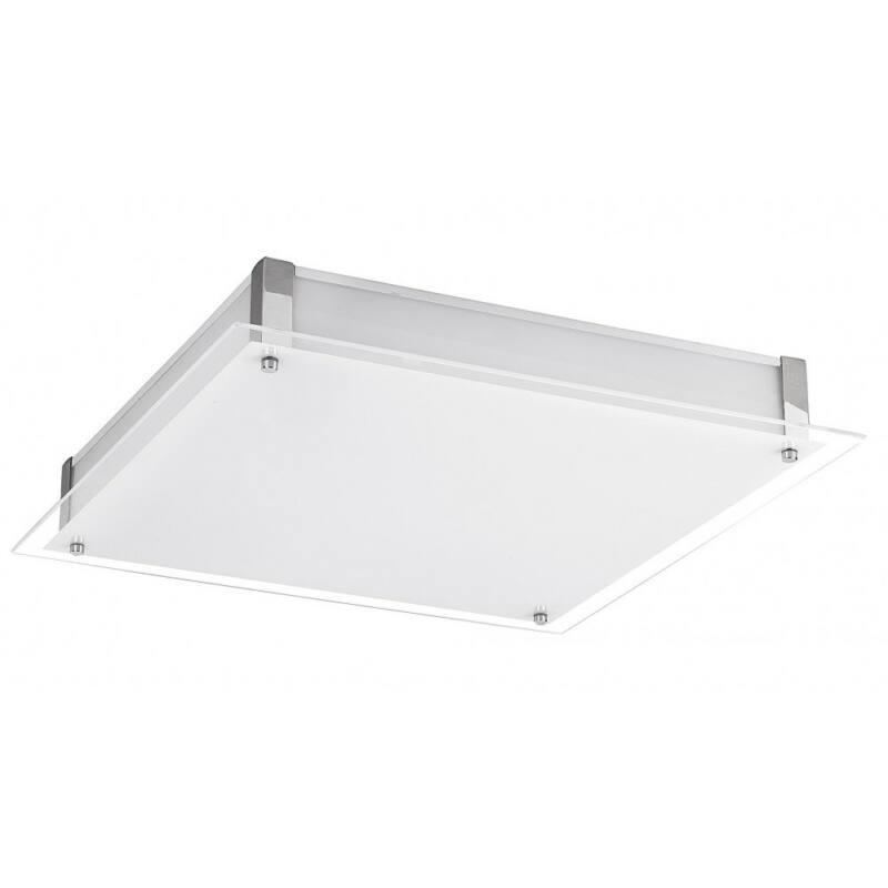 Rábalux Carl 2609 mennyezeti lámpa fehér fém E27 4x MAX 40 E27 4 db IP20