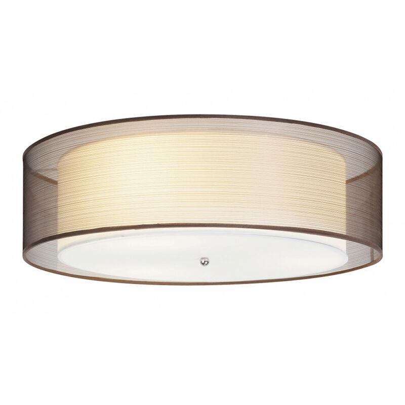 Rábalux Anastasia 2634 mennyezeti lámpa króm fém E14 3x MAX 25 E14 3 db IP20