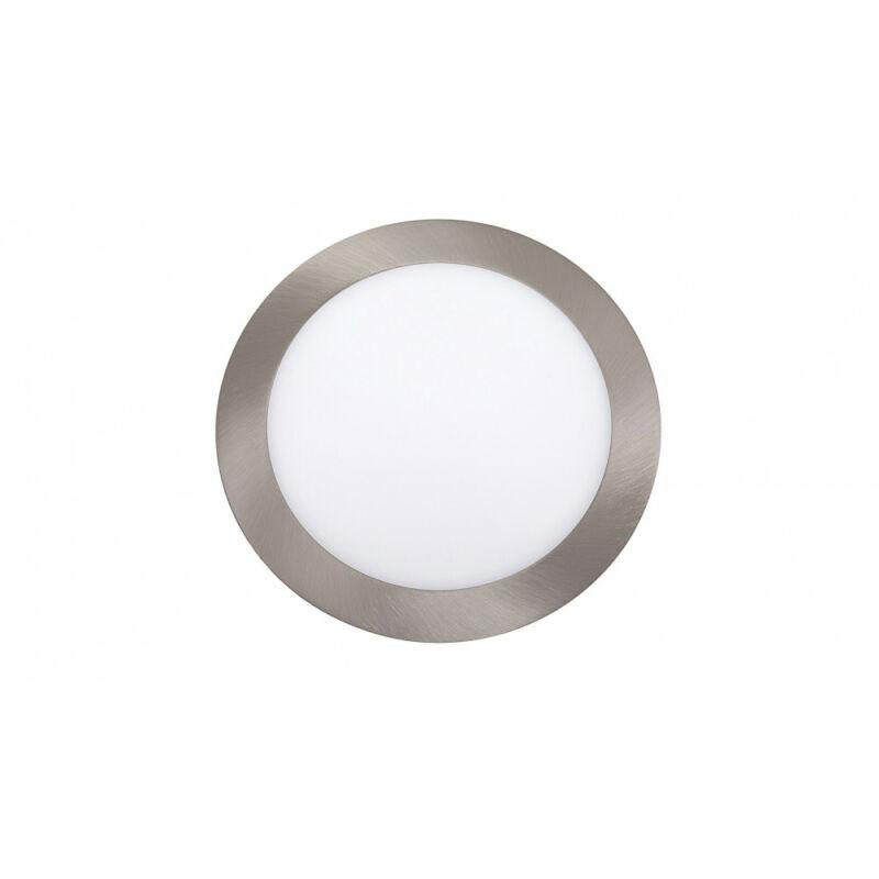 Rábalux Lois 2659 irodai led világítás szatin króm fém LED 12 800 lm 3000 K IP20 G