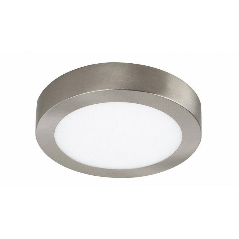 Rábalux Lois 2660 irodai led világítás szatin króm fém LED 18 1400 lm 3000 K IP20 A