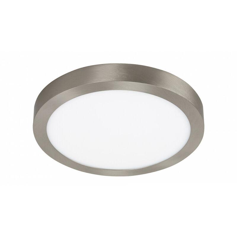 Rábalux Lois 2661 irodai led világítás szatin króm fém LED 24 1700 lm 3000 K IP20 F