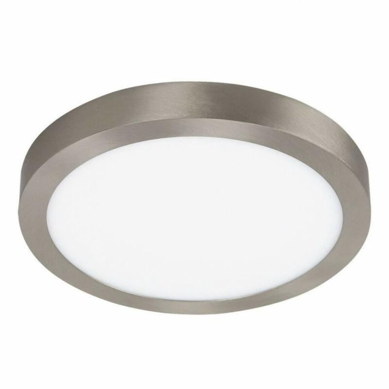 Rábalux Lois 2662 irodai led világítás szatin króm fém LED 36 2500 lm 3000 K IP20 G
