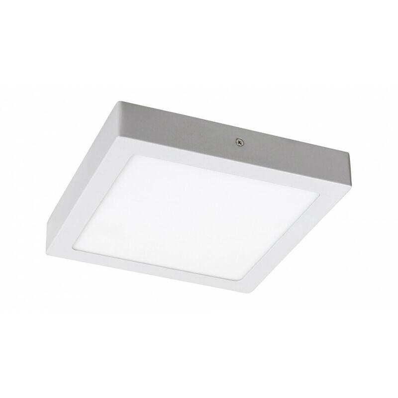 Rábalux Lois 2664 irodai led világítás matt fehér fém LED 18 1400 lm 4000 K IP20 G