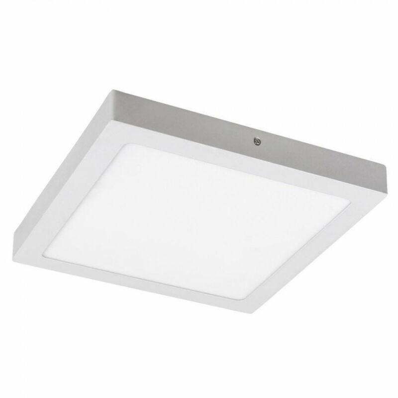 Rábalux Lois 2665 irodai led világítás matt fehér fém LED 24 1700 lm 4000 K IP20 G