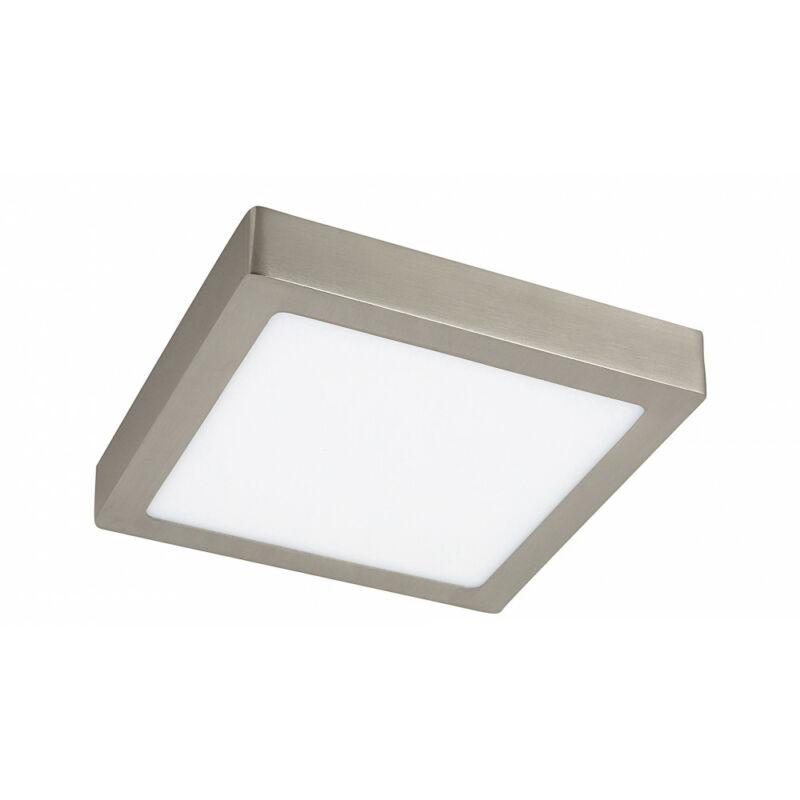 Rábalux Lois 2668 irodai led világítás szatin króm fém LED 18 1400 lm 3000 K IP20 A