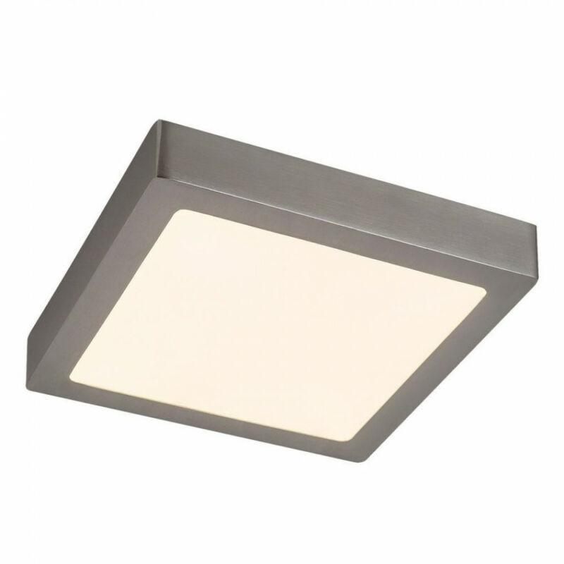 Rábalux Lois 2668 irodai led világítás szatin króm fém LED 18 1400 lm 3000 K IP20 G