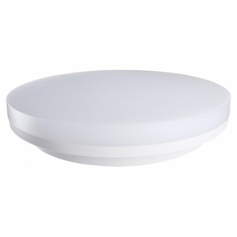Rábalux Zenon 2700 ufó lámpa fehér műanyag LED 24 2400 lm IP54 A+