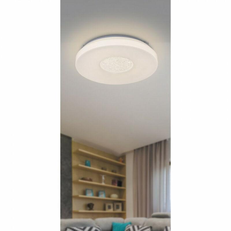Rábalux Britney 2720 ufó lámpa  fehér   fém   LED 18W   1440 lm  4000 K  IP20   A