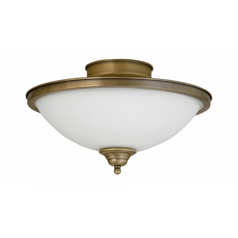 Rábalux Elisett 2759 mennyezeti lámpa  bronz   fém   E14 2x MAX 40W   IP20