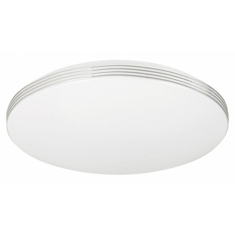 Rábalux Oscar 2783 ufó lámpa fehér fém LED 18 1350 lm 4000 K IP20 A