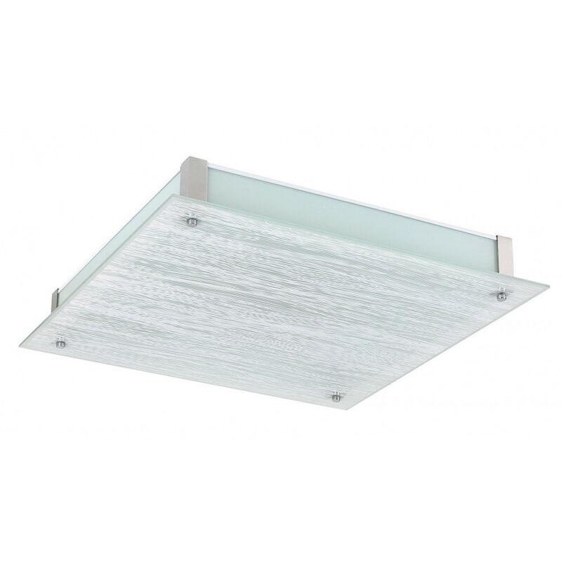 Rábalux Dustin 3037 mennyezeti lámpa  fehér   fém   LED 36W   2700 lm  4000 K  IP20   A+