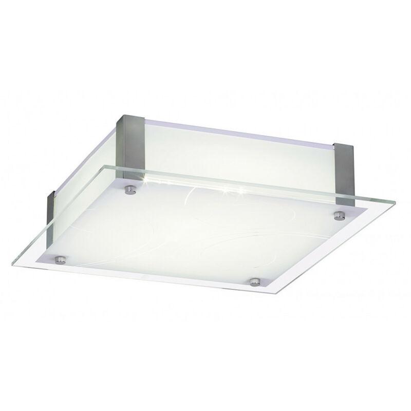 Rábalux Dena 3038 mennyezeti lámpa  fehér   fém   LED 12W   960 lm  4000 K  IP20   A+