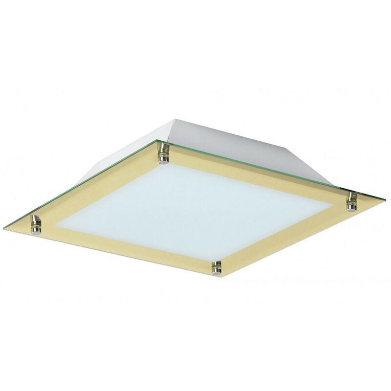 Rábalux Lars 3046 mennyezeti lámpa  arany   fém   LED 18W   1440 lm  3000 K  IP20   A+