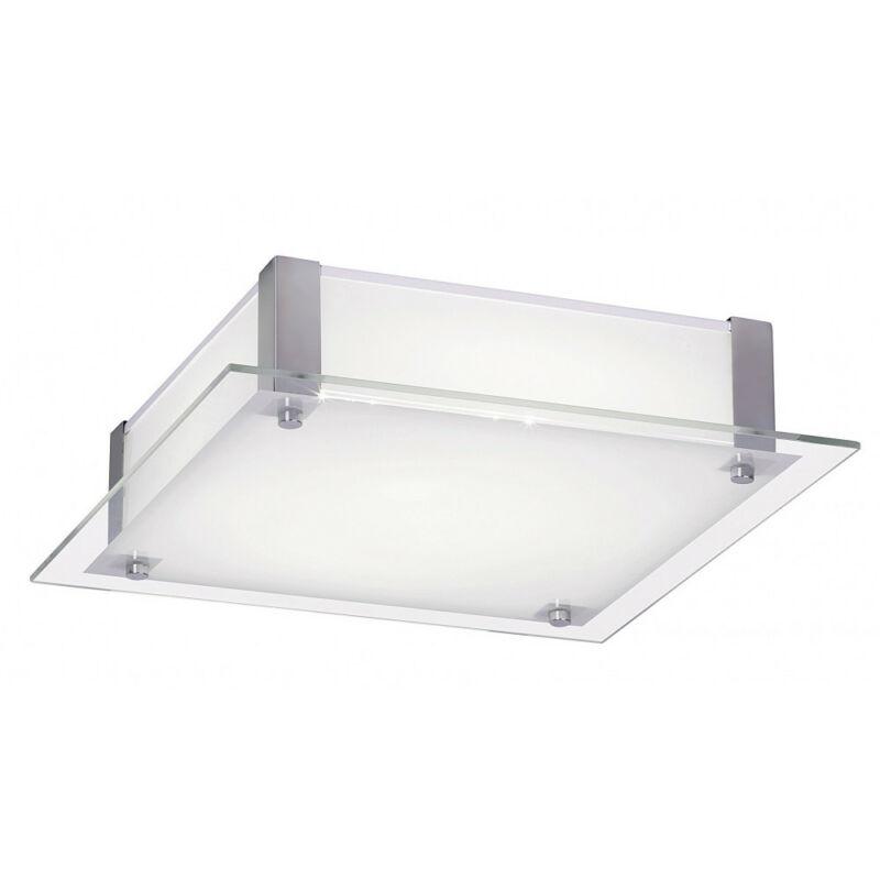 Rábalux Carl LED 3066 mennyezeti lámpa  fehér   fém   LED 12W   960 lm  4000 K  IP20   A+
