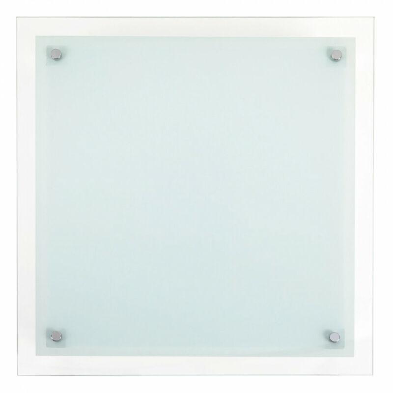 Rábalux Carl LED 3067 mennyezeti lámpa  fehér   fém   LED 24W   1920 lm  4000 K  IP20   A+