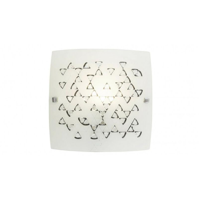 Rábalux Angie 3286 mennyezeti lámpa fehér fém E27 1x MAX 60 E27 1 db IP20