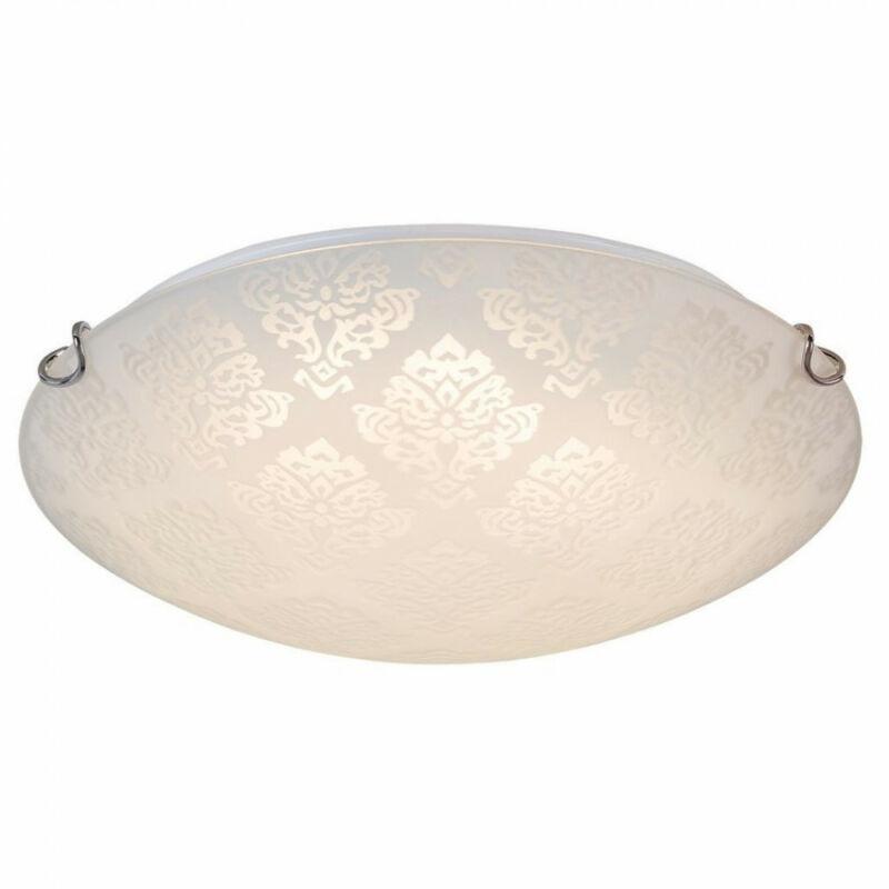Rábalux Fleur 3325 mennyezeti lámpa  fehér   fém   LED 12W   960 lm  3000 K  IP20   A+