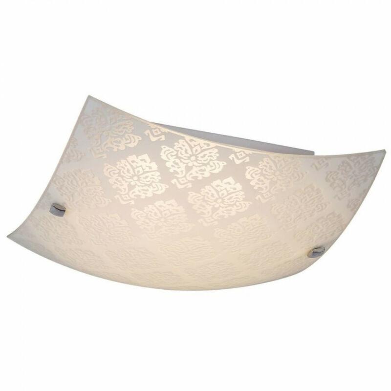Rábalux Fleur 3330 mennyezeti lámpa  fehér   fém   LED 18W   1440 lm  3000 K  IP20   A