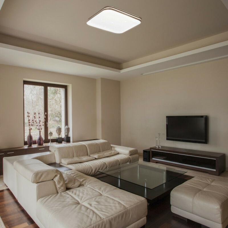 Rábalux Oscar 3346 mennyezeti lámpa  fehér   fém   LED 18W   1350 lm  3000 K  IP20   A