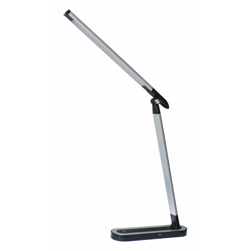 Rábalux Misha 3350 íróasztal lámpa fekete fém LED 7 400 lm IP20 A