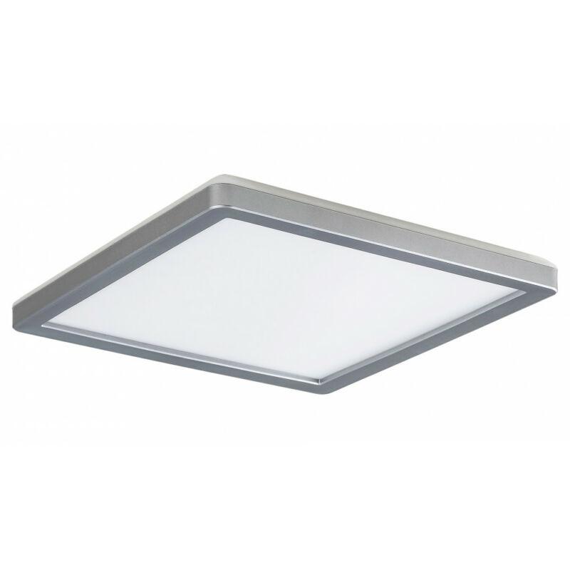 Rábalux Lambert 3359 konyhai mennyezeti lámpa ezüst műanyag LED 15 1500 lm 4000 K IP44 A+