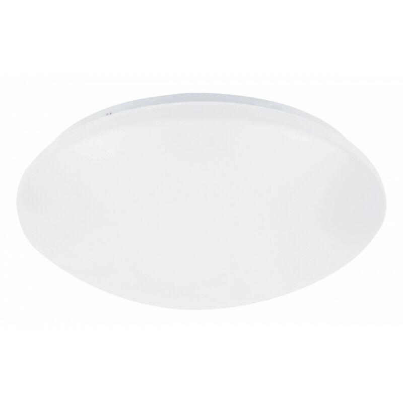 Rábalux Lucas 3419 kültéri mennyezeti led lámpa fehér fém LED 18 1170 lm 4000 K IP44 G
