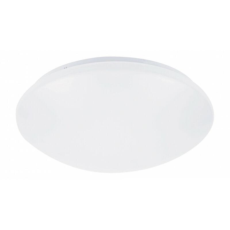 Rábalux Lucas 3435 ufó lámpa fehér fém LED 18 1170 lm 4000 K IP20 A