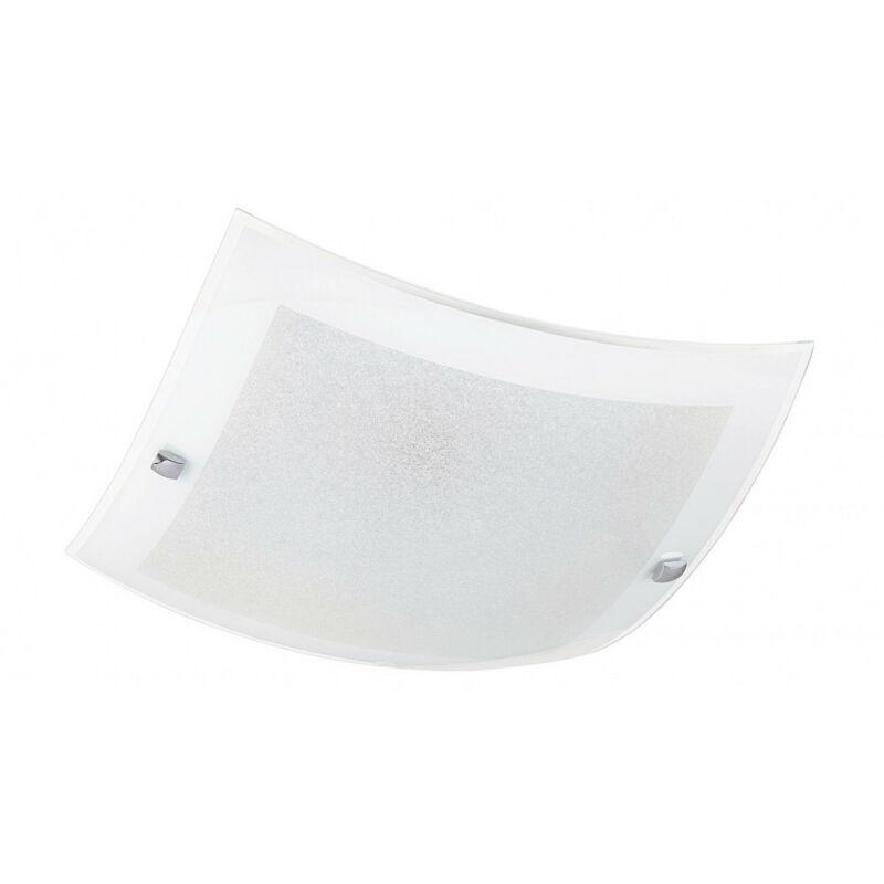 Rábalux Charles LED 3448 mennyezeti lámpa  fehér   fém   LED 12W   960 lm  4000 K  IP20   A+