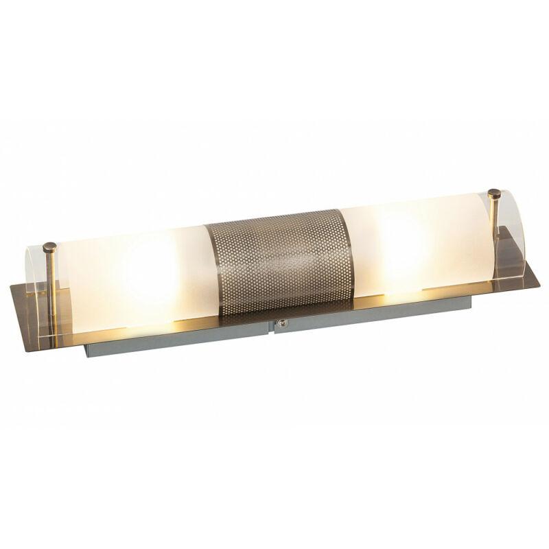 Rábalux Periodic 3552 fali lámpa bronz fém E14 2x MAX 40 E14 2 db IP20