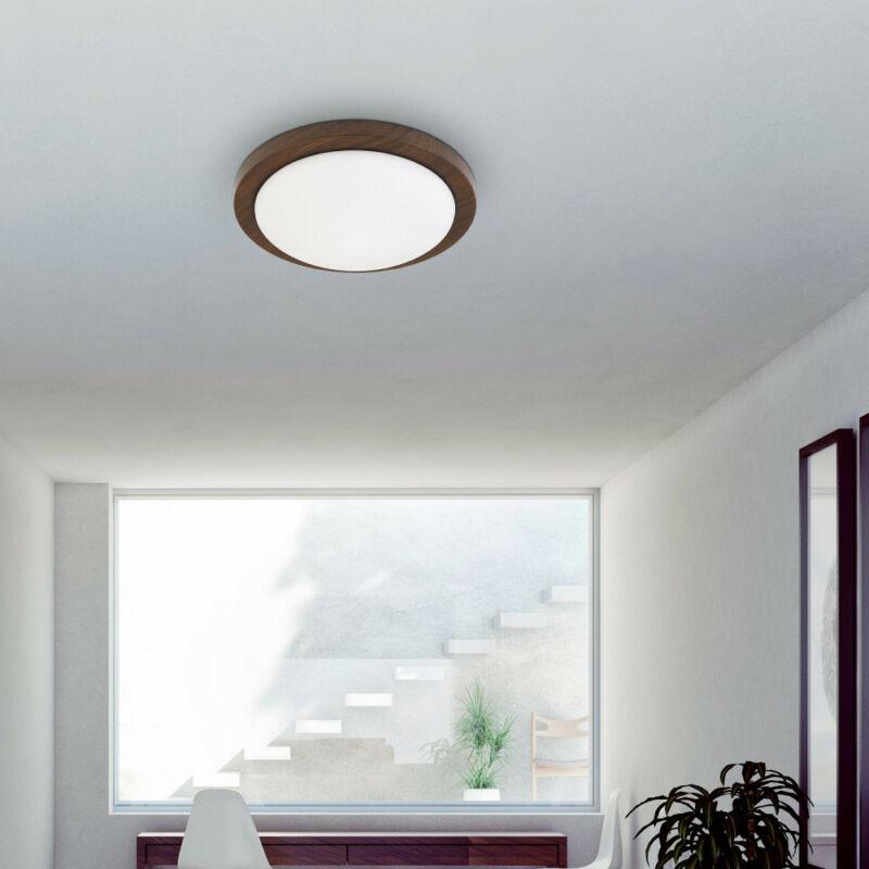 Rábalux Disky 3568 mennyezeti lámpa wenge fém E27 2x MAX 40 E27 2 db IP20