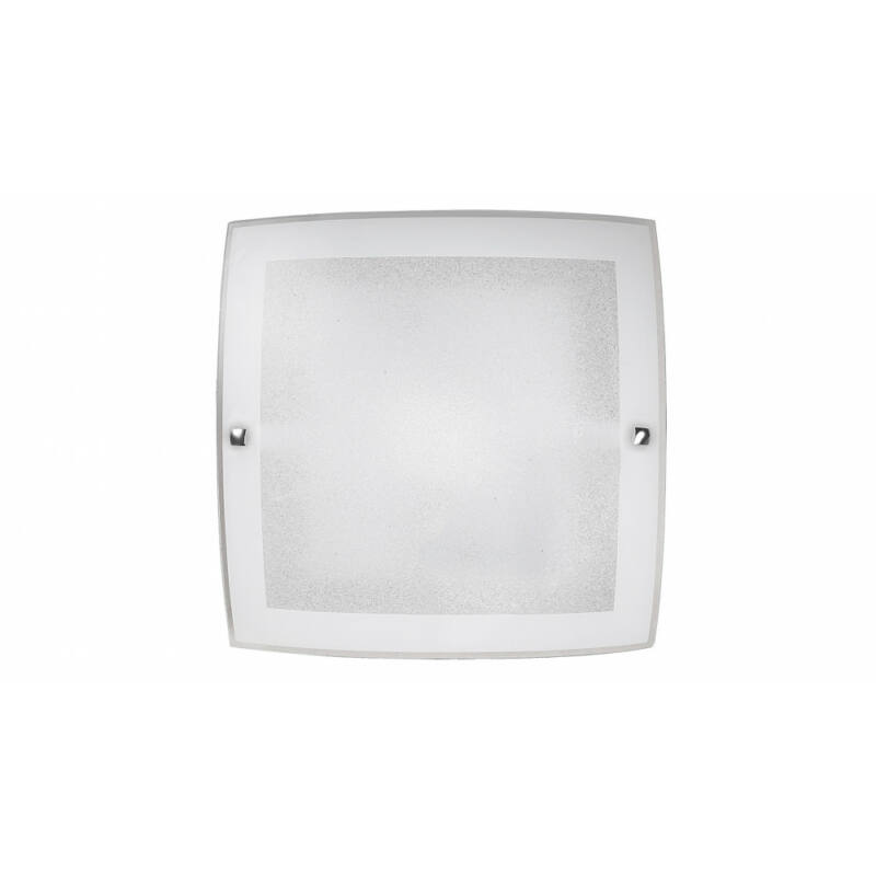 Rábalux Charles 3839 mennyezeti lámpa  fehér   fém   E27 2x MAX 60W   E27   2 db  IP20