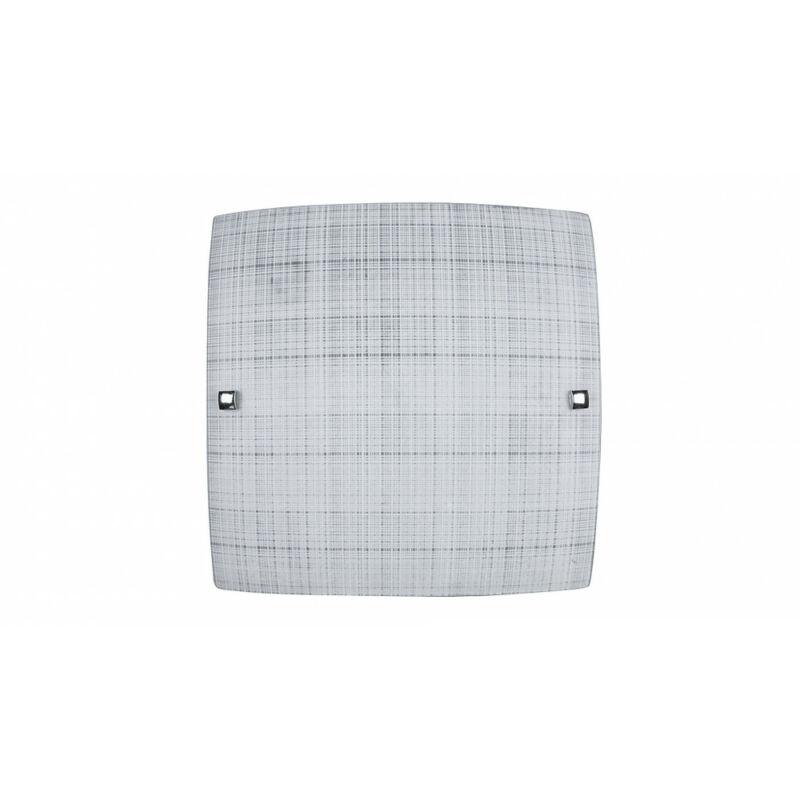 Rábalux Scottie 3888 mennyezeti lámpa fehér mintás fém E27 1x MAX 60 E27 1 db IP20