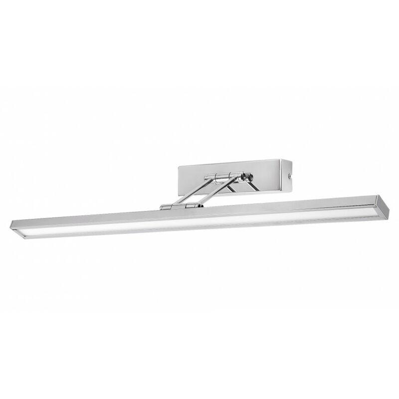 Rábalux Picture slim 3908 képmegvilágító lámpa króm fém LED 12 466 lm 4000 K IP20 G