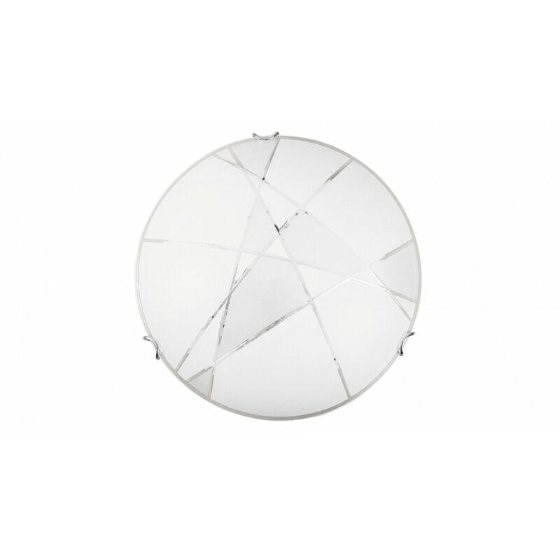 Rábalux Eterna 3949 ufó lámpa  fehér   fém   E27 1x MAX 60W   IP20