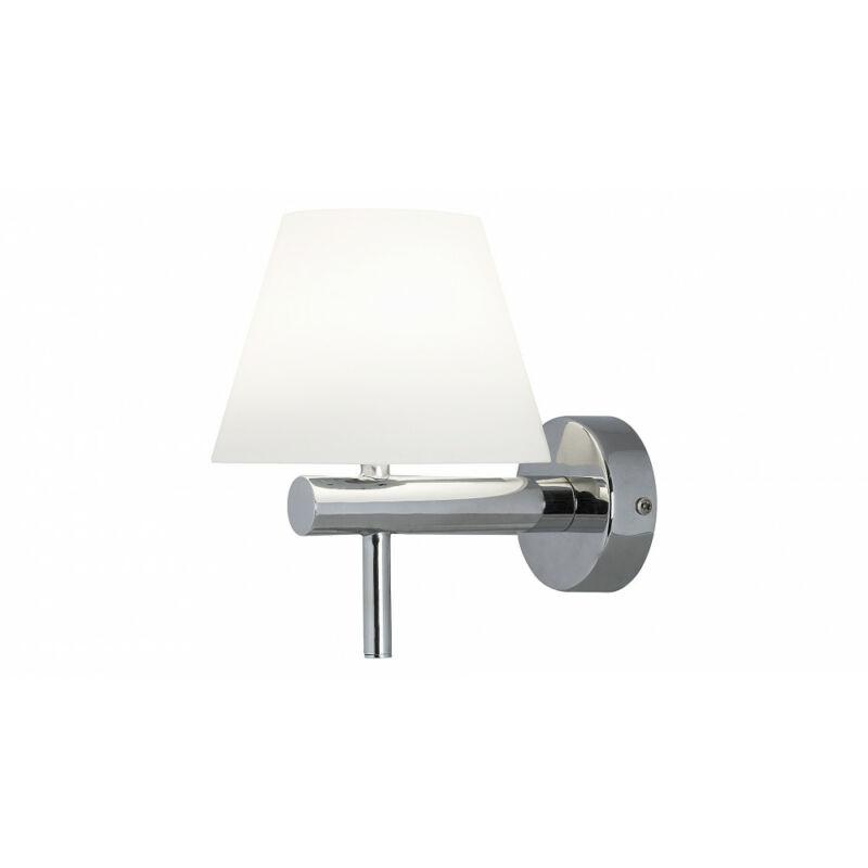 Rábalux Angus 3996 fürdőszoba fali lámpa króm fém LED 6 550 lm 4000 K IP44 A+
