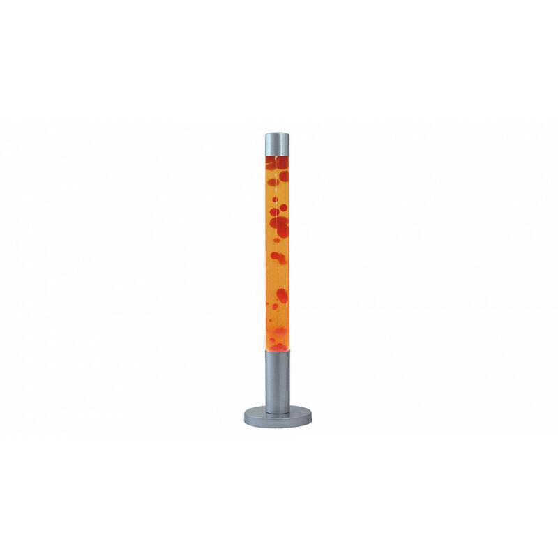 Rábalux Dovce 4111 lávalámpa piros fém E14 R50 1x MAX 40 E14 1 db IP20