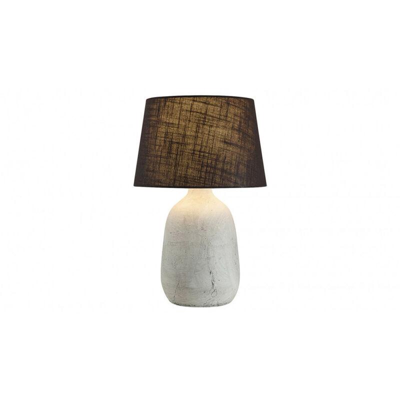 Rábalux Judith 4389 éjjeli asztali lámpa szürke beton E27 1x MAX 40 E27 1 db IP20