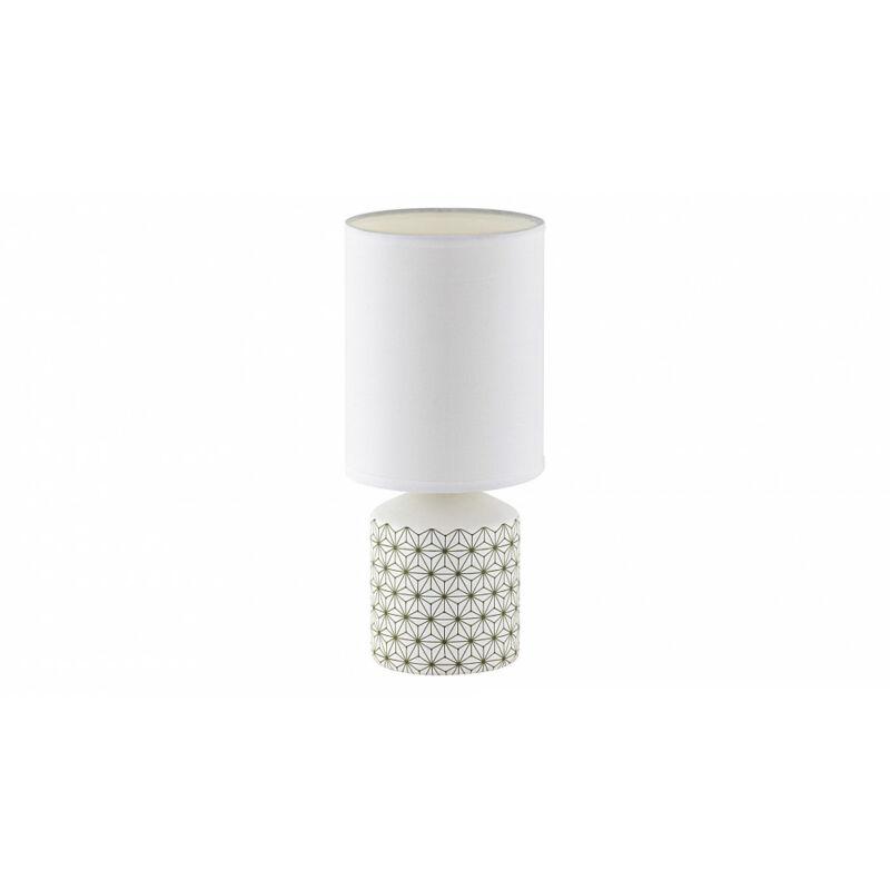 Rábalux Sophie 4399 éjjeli asztali lámpa fehér kerámia E14 1x MAX 40 E14 1 db IP20