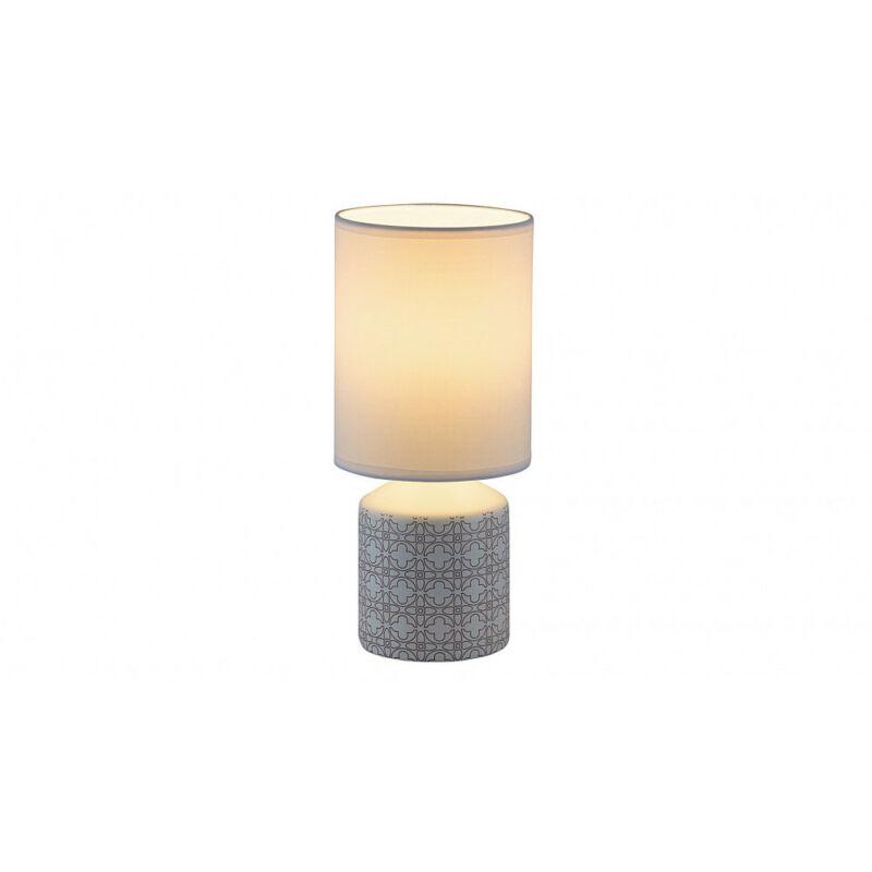 Rábalux Sophie 4400 éjjeli asztali lámpa fehér kerámia E14 1x MAX 40 E14 1 db IP20