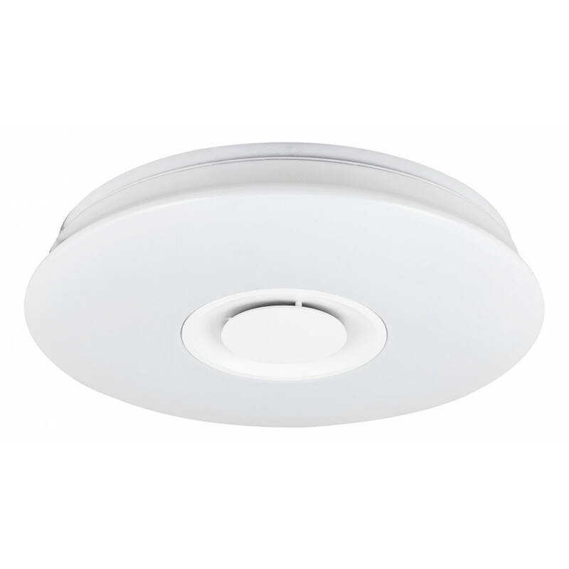 Rábalux Murry 4541 okoslámpa fehér fém LED 24 1440 lm 3000-6000 K IP20 G