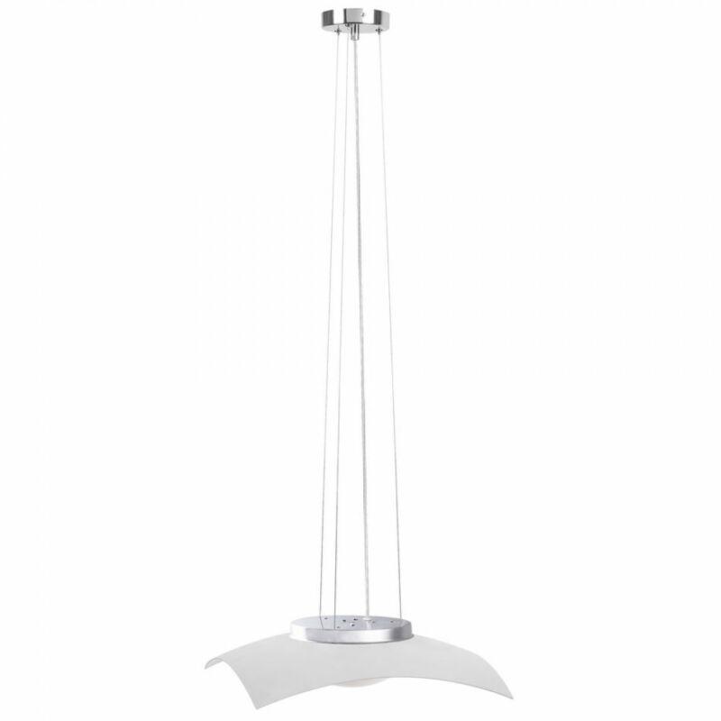 Rábalux Tia 4616 led függeszték fehér fém LED 12 1080 lm 4000 K IP20 A+