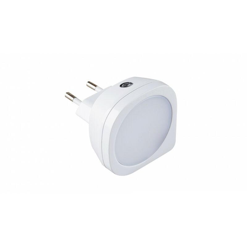 Rábalux Billy 4647 éjjeli fény gyerekeknek fehér műanyag LED 0,5 2 lm 2700 K IP20