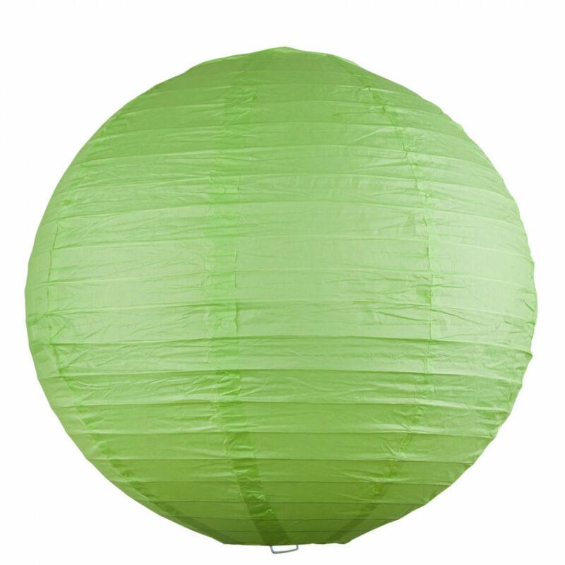 Rábalux Rice 4891 rizslámpa zöld fém