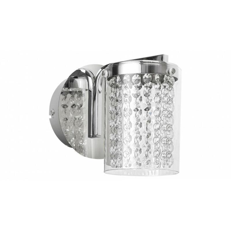 Rábalux Astrella 5041 falikar króm fém LED 6 450 lm 4000 K IP20 A