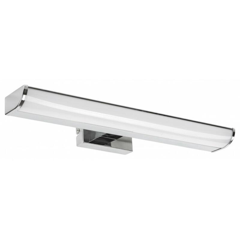 Rábalux Evron 5062 fürdőszoba fali lámpa króm fém LED 5 400 lm IP44 A+