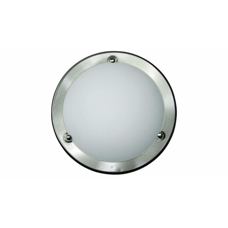 Rábalux Ufo 5121 ufó lámpa szatin króm fém E27 1x MAX 60 E27 1 db IP20