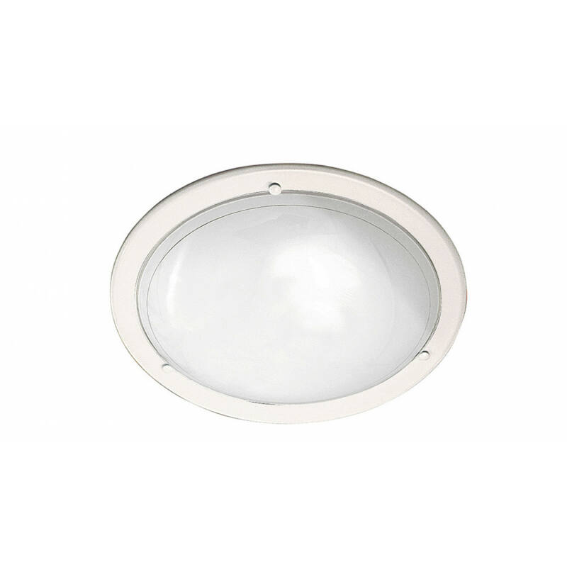 Rábalux Ufo 5131 ufó lámpa fehér fém E27 2x MAX 60 E27 2 db IP20