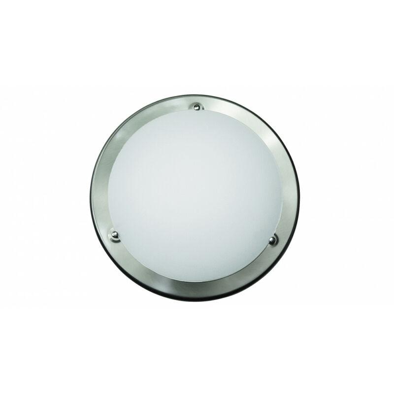 Rábalux Ufo 5151 ufó lámpa  szatin króm   fém   E27 2x MAX 60W   IP20