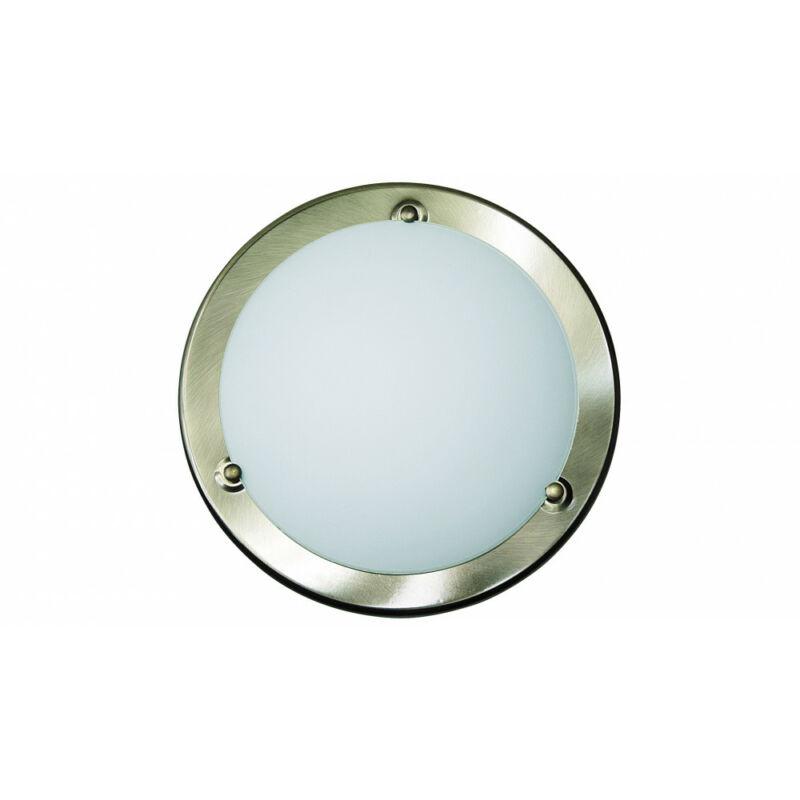 Rábalux Ufo 5203 ufó lámpa bronz fém E27 1x MAX 60 E27 1 db IP20